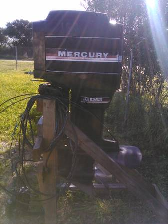 MOTOR MERCURY 150Hp  -   x0024 1200  edinburg tx