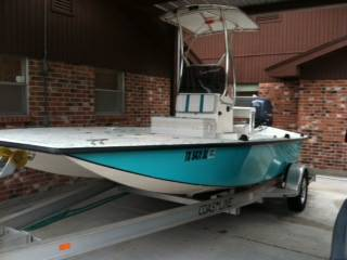 18  Patriot by Freedom Boats -   x0024 28000  McAllen
