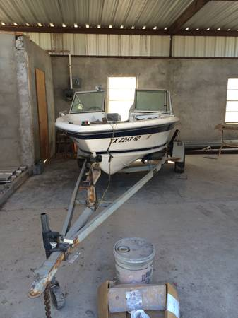 Boat for sale -   x0024 1700  Rio grande city