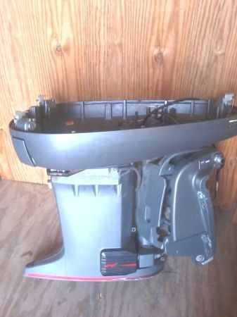 04 YAMAHA 150 VMAX TRP PARTS (HARLINGEN)