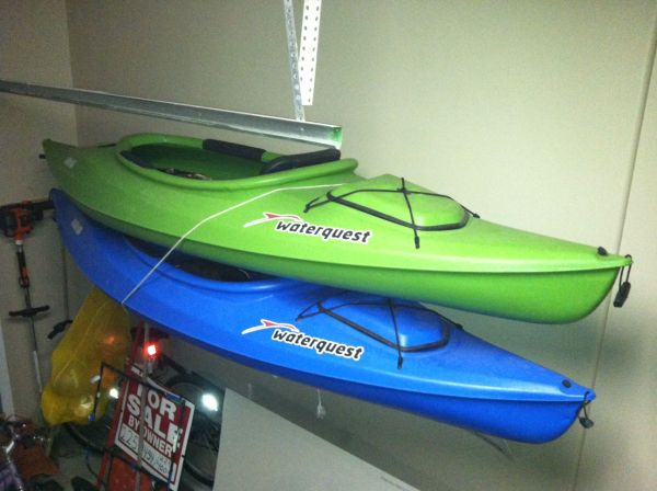 WaterQuest Aruba 10 Kayak - $200 (Edinburg)
