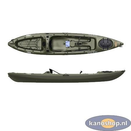 Fishing combos kayak (Alamo, tx)