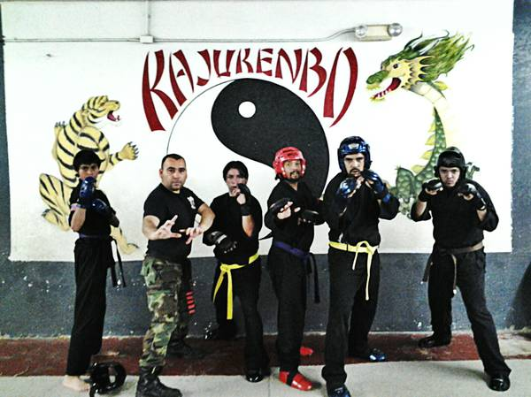 RED DRAGON KAJUKENBO INSTITUTE   MISSION TX
