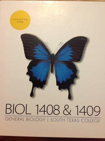 Stc biology books - $140 (Rio grande city)