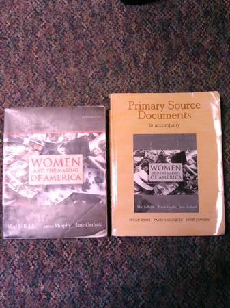 STC BOOKS FOR SALE U.S. HISTORY AND COSC 1301. - x00241 (Weslaco)