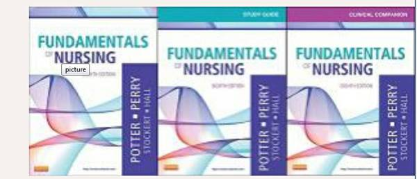 Fundamentals of Nursing  Intro STC 8th ed EBOOK -   x0024 35  DONNA