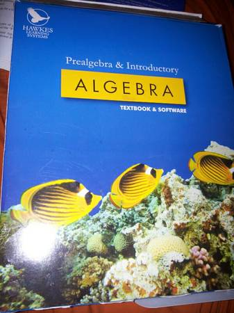 prealgebra  introductory algebra -   x0024 65  edinburg