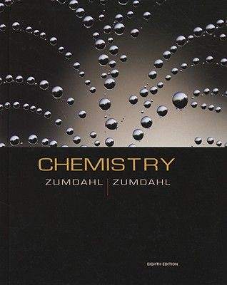 Stc Chemistry book 8th edition by Zumdahl (ebook) - $20 (Rio Grande City)