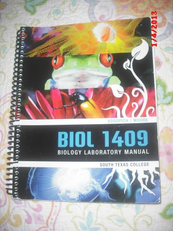 Essentials of Biology 3rd Edition - $80 (Weslaco)