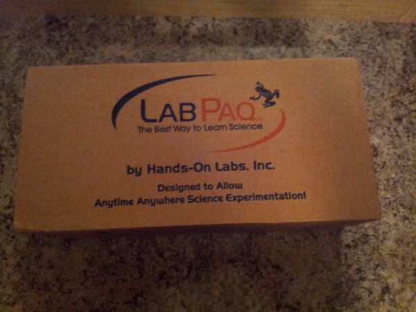 Laboratory Manual for Conceptual Physical Science Explorations - $20
