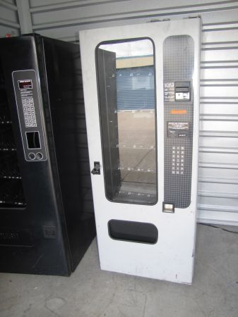 vending machine repair tx