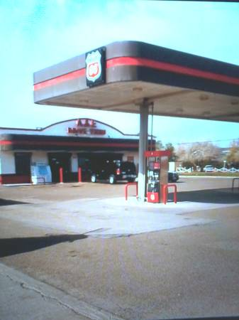 OWNER FINANCE DRIVE THRU CONVENIENT STORE - $200000 (PHARR)