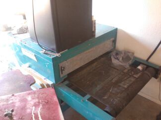 VENTA NEGOCIO    SCREEN PRINTING    O CAMBIO  - $4000 (Edinburg )