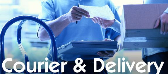 Delivery and Messenger Collection Courier Service Houston - $1 (RGV)