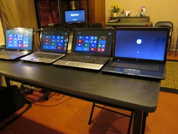PAYING CASH MONEY 4 UR-NEW OLD BROKEN LAPTOPS GET FAST CASH$$$$$$$$$ - $250 (EDINBURG)