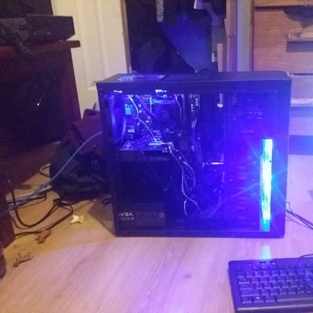 Steam Box Gaming Pc and computer -   x0024 650  7012 S  Saint Marie Drive