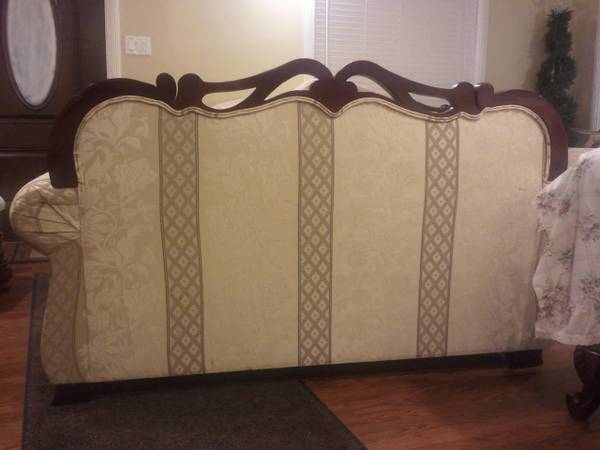 Lacks Sofa Love Seat - $750 (Mcallen)