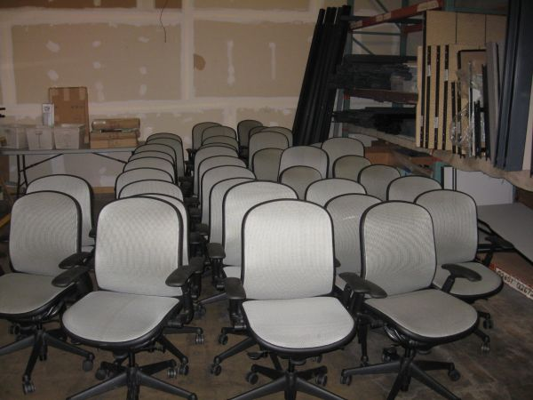Knoll Chadwick - Used Office Seating Chairs - $279 (San Antonio)