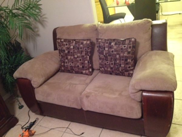 Lacks Living Room $450 - $450 (Mcallen)