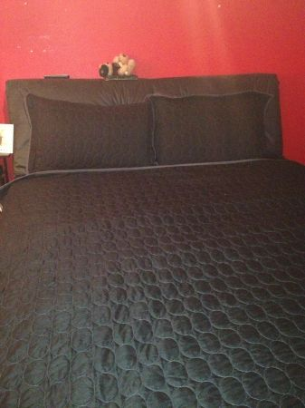 Waterbed - $450 (Mission)