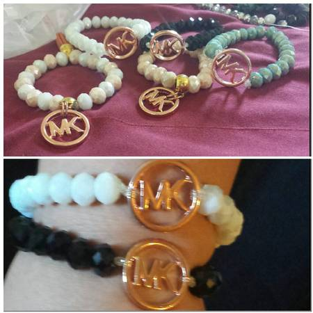 beaded bracelets and more