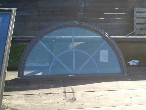 Half moon windows - x00241 (Weslaco tx)
