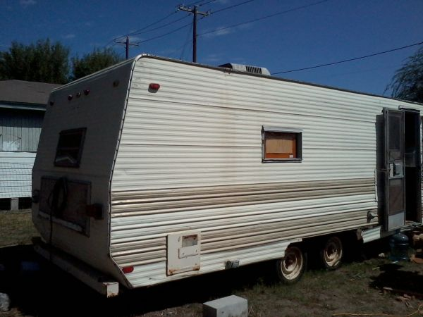 REDUCED..Newly Remodeled.. R.V. 22 ft Travel Trailer $4500.00 - $4500 (Mission)