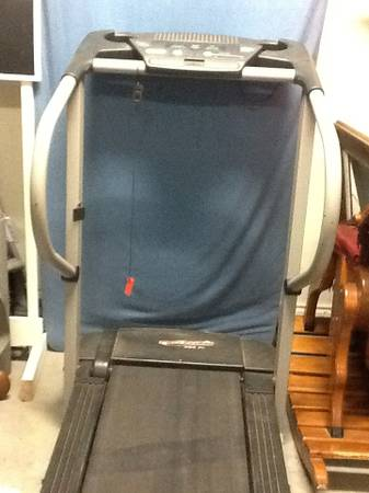 Treadmill Proform 480 Pi - x0024130 (North McAllen)
