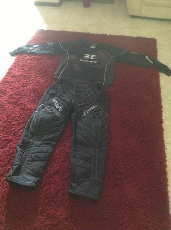 Paintball empire jersey and pants - $160