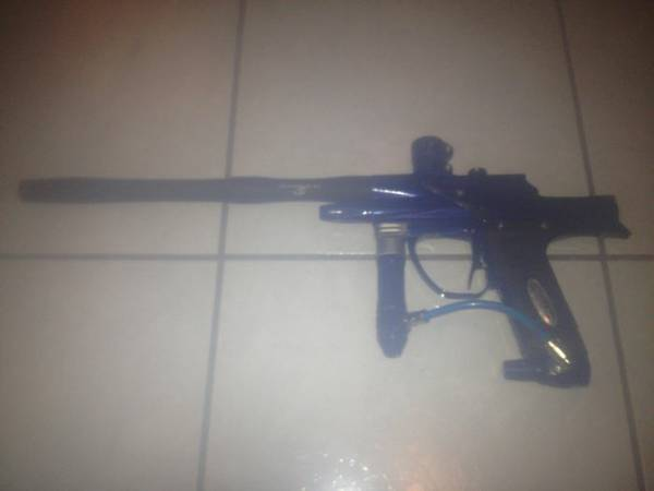 Etek 2 Paintball Gun - $200