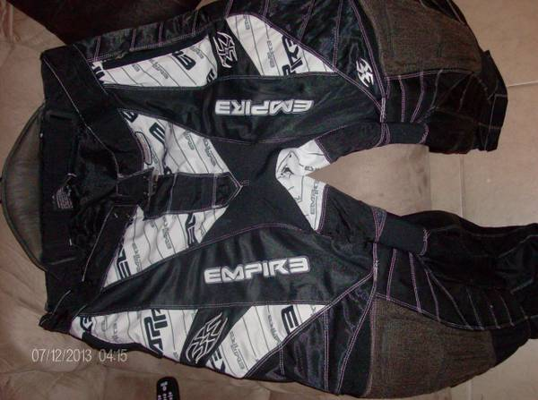paintball gear for sale (mcallen)