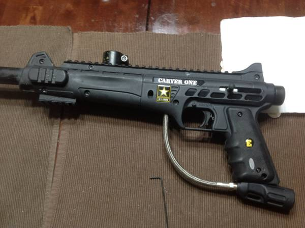 Paintball - $60 (McAllen)