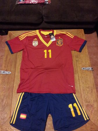 for sale soccer uniforms nike,puma,adidas,kappa,etc. - $25 (mission tx 78574)