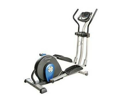 Proform xp elliptical | eSpotted
