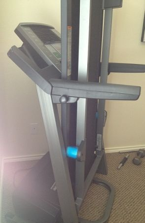Treadmill - ProForm XP - $500 (Harlingen Tx)