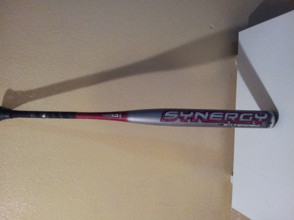 Easton Synergy Extended SCX3 - $280 (Pharr)
