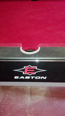 Easton Pool Table - $600 (Pharr)