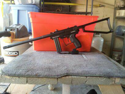 Paintball Guns For Sale (Weslaco Tx)