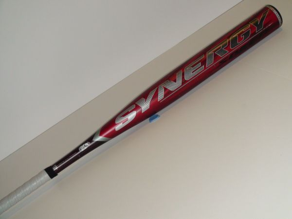 Easton Synergy Speed 3427 SRV6BH SoftBall Bat - $140 (Mission)