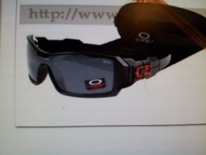 REPLICA OAKLEY SUNGLASSES.. OIL RIG.. BATWOLF.. HOLDBROOK.. DISPATCH 2 - $45 (RGV)
