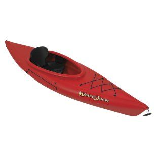 WaterQuest Aruba 10 Kayak - $150 (mission)