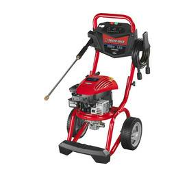 NEW PRESSURE WASHER 2700 PSI TROY BILT GAS - $175 (san juan )