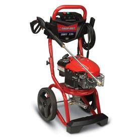 Troy-Bilt 2700 PSI 2.3 GPM Gas Pressure Washer - $225 (san juan)