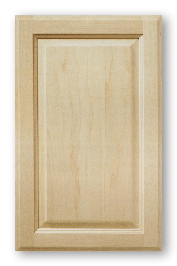 Raised Panel Kitchen Cabinet Doors  10 99