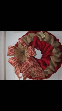 WREATHS FOR ALL OCCASIONS - x002440