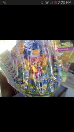 Personalize your Easter Baskets and Easter Eggs (Valley Wide)