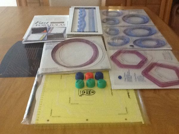 150 CREATIVE MEMORIES Scrapbook Products Many are Retired. More - $299 (Mission)