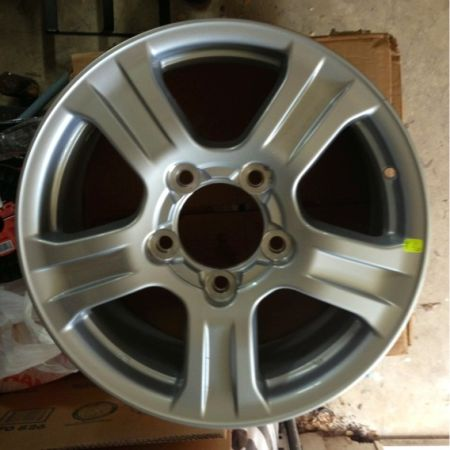 2007 2008 2009 2010 2011 2012 2013 Toyota sequoia 18quot factory rims wheel - $250 (McAllen )