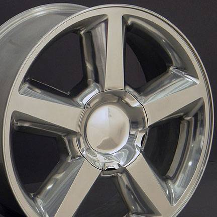 CHEVY TAHOE 20 AND 22 INCH WHEELS 2007 EDITION NEW (OPTIMA TIRES AND WHEELS)