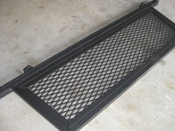 Toyota Tacoma Bed Divider 2005-2012 - $150 (McAllen)
